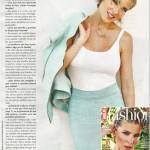 Revista ¡HOLA! FASHION