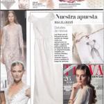 Revista TELVA NOVIAS