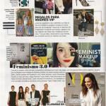 Revista YO DONA
