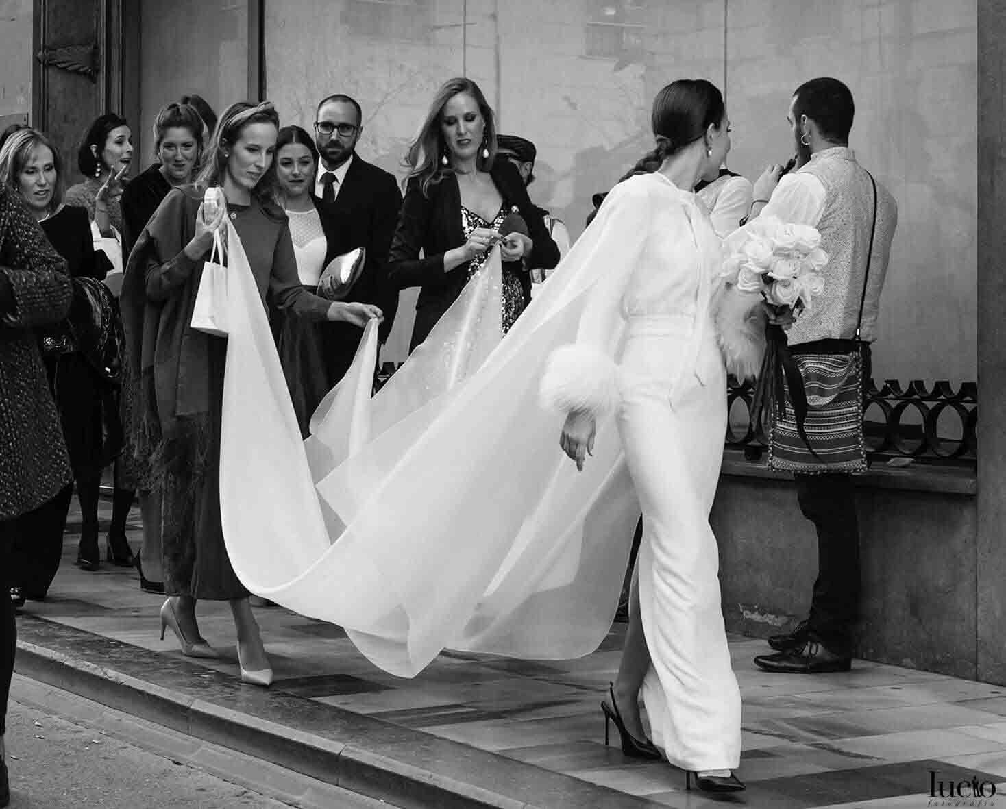 vestidos diferentes de novia en valencia