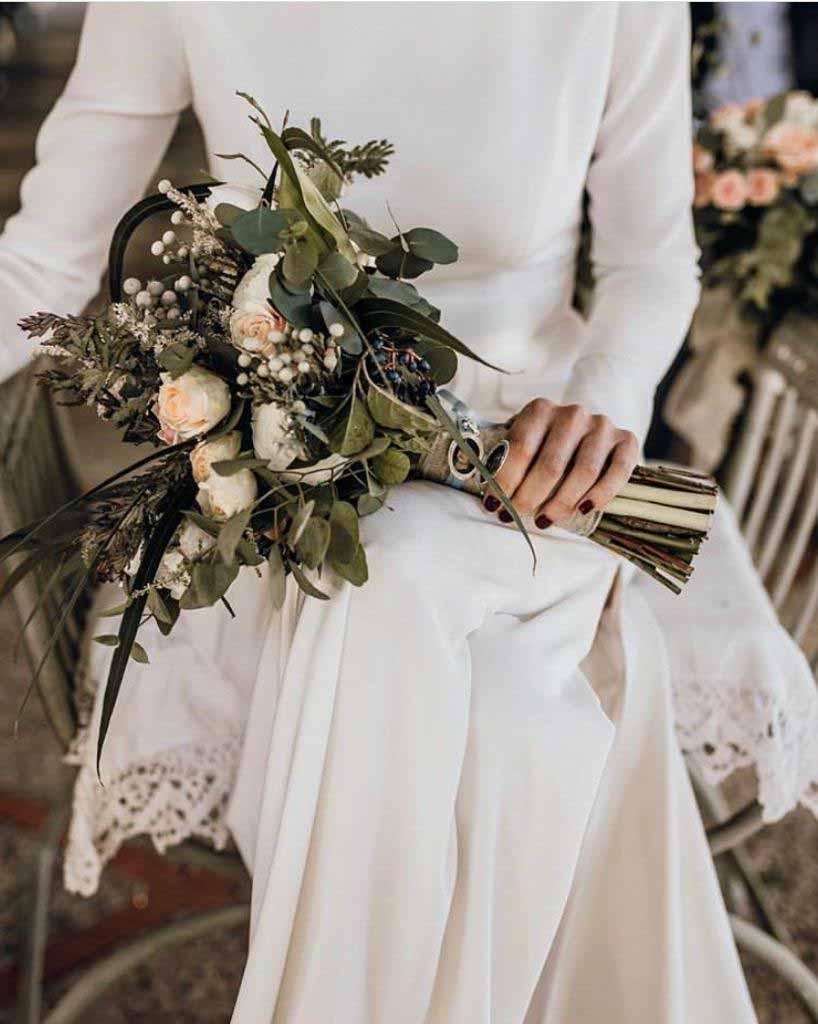 diseñador de novias valencia