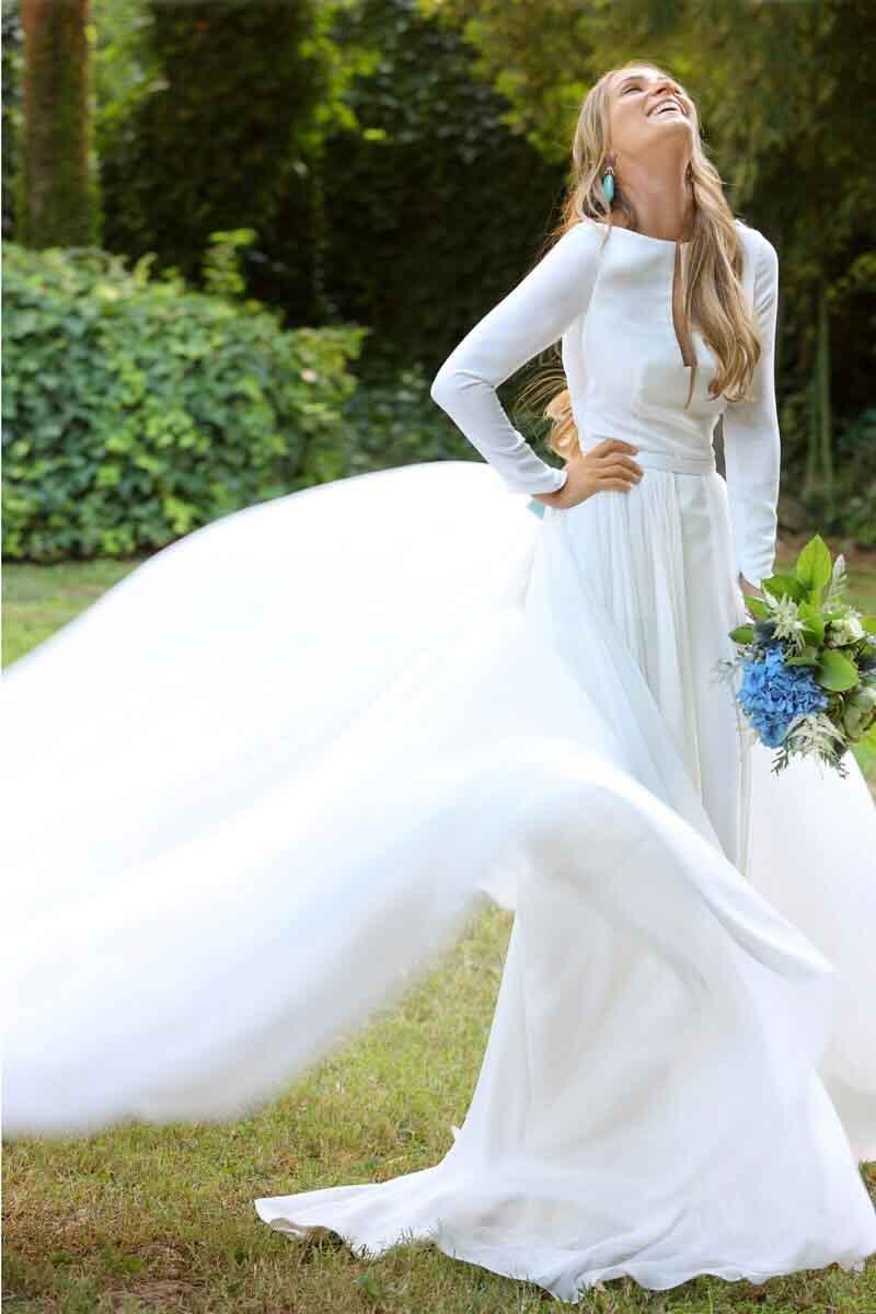 diseñador de novias en valencia